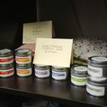 rebel massage, massage, salve, salves, herbal, medicine, shelf, retail, store