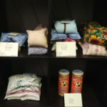 hot packs, retail, massage, therapy, store, fabric