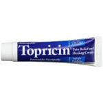 Topricin Pain Cream